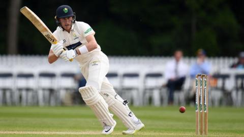Labuschagne eyes T20 chance after stellar start to Australia career
