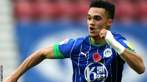 Wigan Athletic reject £6.5m bid from giants