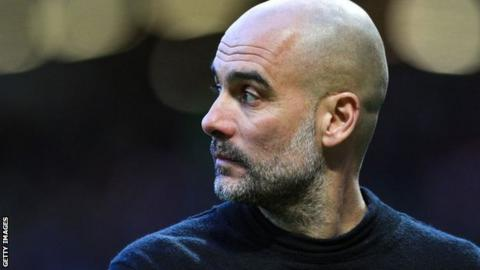 Guardiola's mother dies after coronavirus infection
