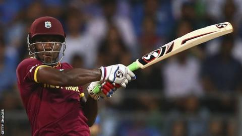 Andre Russell returns, no place for Kieron Pollard