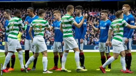 Celtic and Rangers fans will have their ticket allocations slashed for away derbies