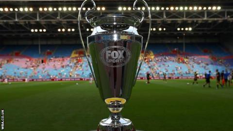 FOX Sports Cup