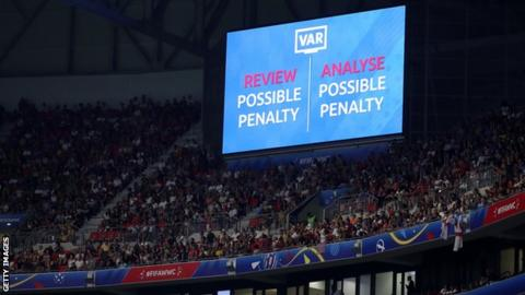 Premier League prepared for VAR controversies next season