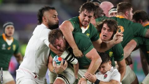 Coronavirus: World Rugby confirms global summer rugby tours are off thumbnail