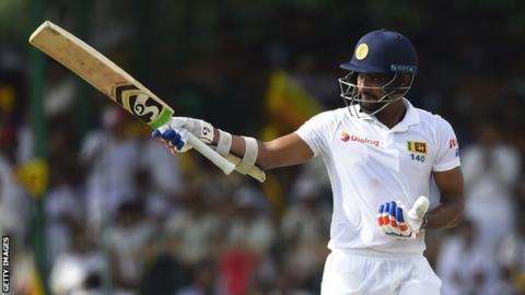 Sri Lanka opener Gunathilaka suspended from all forms of cricket