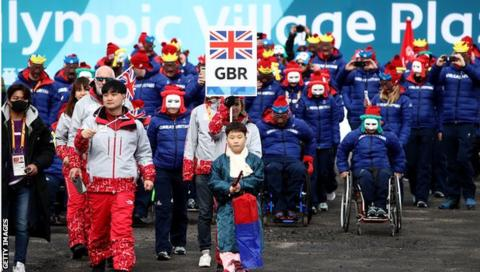 Paralympics: Two Koreas to march separately at Pyeongchang opening ceremony