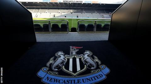 Saudi Arabia-backed consortium PULLS OUT of Newcastle United takeover
