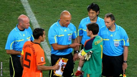 Federation Internationale de Football Association  selects PSL referee to run the line in 2018 World Cup
