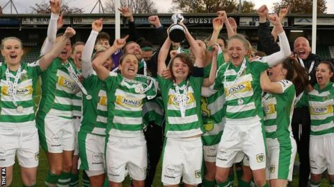 Yeovil Town Ladies