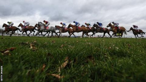 New team event aims to become the Formula One of horse racing