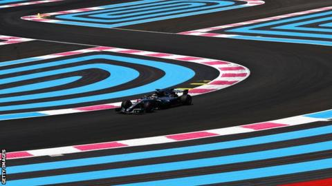 Charles the eighth: Sauber driver impresses at French GP