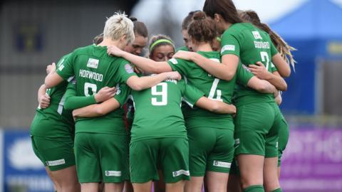 Womens Football - BBC Sport 9b5c20fca3f9