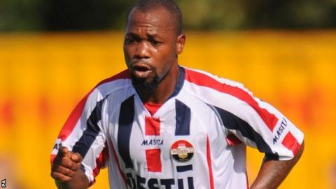 Ibrahim Kargbo