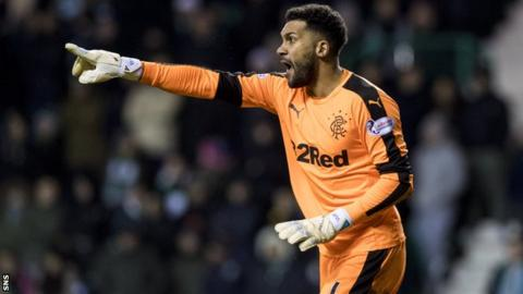Rangers have their own game plan for Celtic test, says Wes