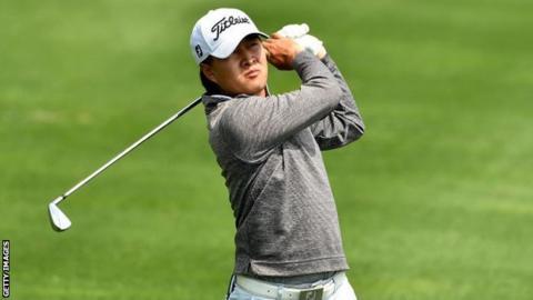 Jin Daxing