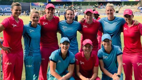 women s t20 challenge mumbai game may point towards women s ipl