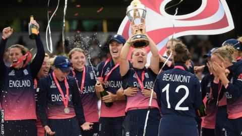 Gender Pay Gap England Wales Cricket Board Figures Show