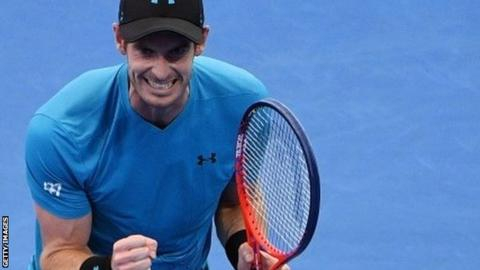 Andy Murray and Johanna Konta elmininated from Brisbane International tennis