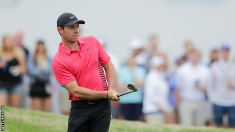 Thomas progresses easily as McIlroy crashes out at WGC Match Play