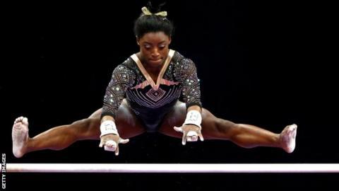 Where can i learn gymnastics