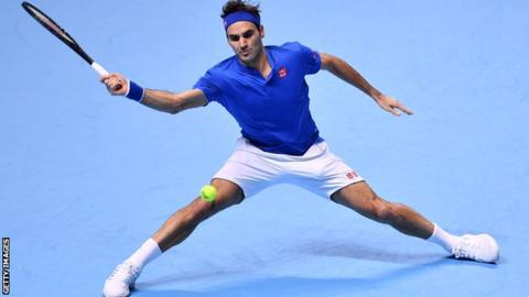Federer unlikely to win another slam - Toni Nadal