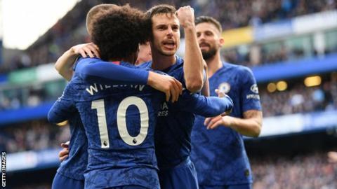 Coronavirus: Chelsea confirm players won't take pay cut
