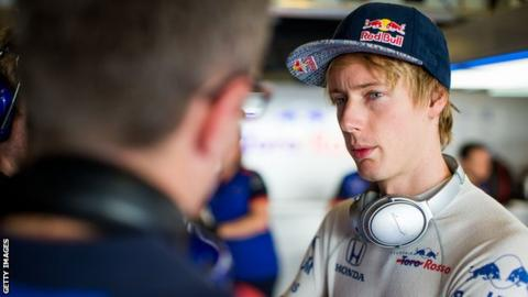Brendon Hartley: New Zealander joins Ferrari as a development driver for 2019