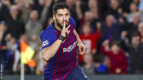 Barcelona and Liverpool in contact over swap deal for Mohamed Salah