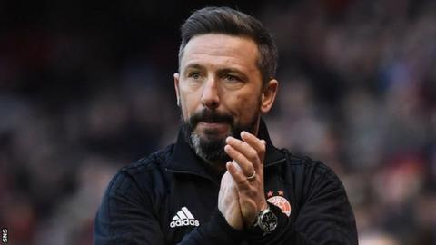 McInnes on brink of Ibrox move
