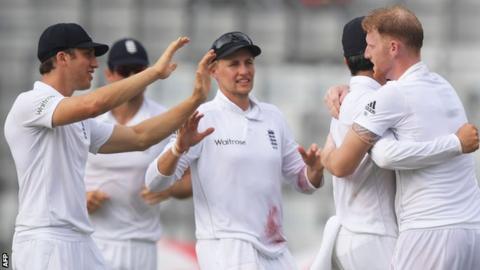 England congratulate all-rounder Ben Stokes