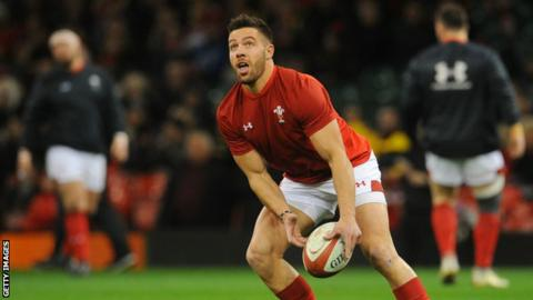 Rhys Webb unlikely to play again for Toulon, says owner