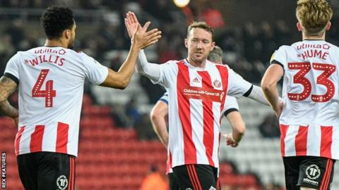 Aiden McGeady has been with Sunderland since the summer of 2017