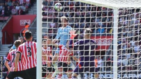 Peter Crouch's winner at former club Southampton in May was the 193rd goal of his career