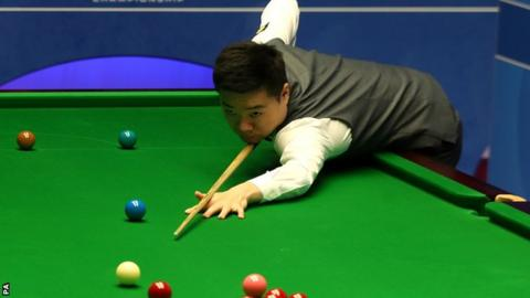 What is the World Snooker Championship 2018 prize money and latest odds?