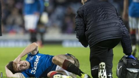 Rangers confident they can survive against Celtic