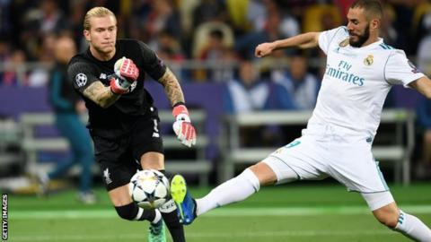Liverpool outcast Karius cuts short Besiktas loan