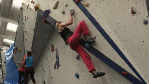 What to expect when you start climbing