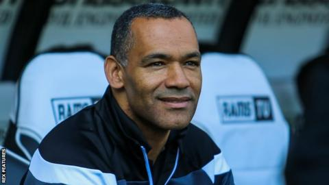 Barnsley sack manager Jose Morais following relegation from Championship
