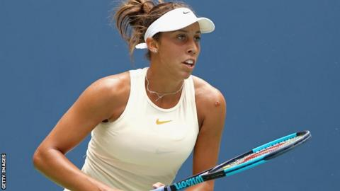 Kerber upset in bid for consecutive Grand Slams