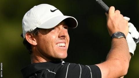 Rory McIlroy targets ranking points at European Masters after FedEx victory