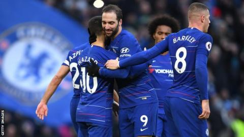 How Maurizio Sarri restored Chelsea's focus after testing week