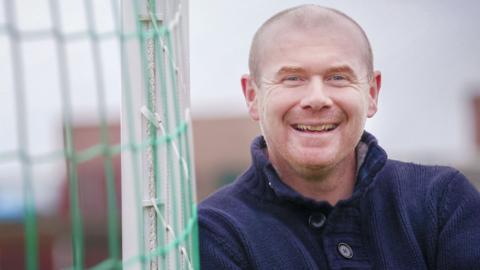 Tim McCann