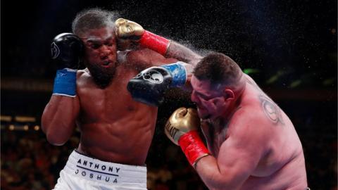 Boxing - BBC Sport