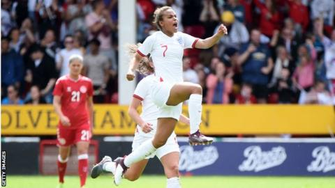 Nevilles excitement for womens World Cup wins over doubters