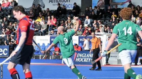 Guernsey hockey