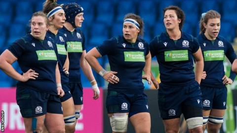 Image result for scotland women's rugby