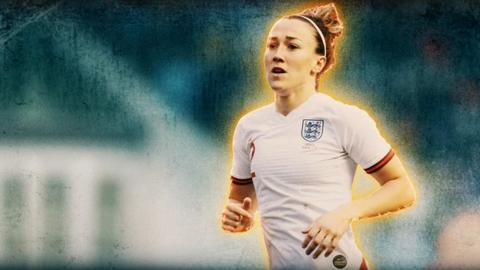 12f1b769 World Beaters: Lucy Bronze on injuries, social anxiety & life in the ...