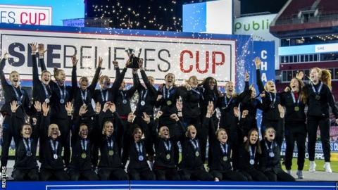 England women want to become dominant like All Blacks - Phil Neville