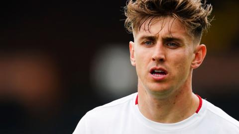Fulham captain Tom Cairney