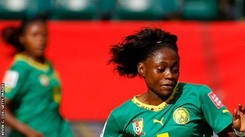 2016 Women AFCON